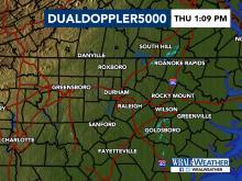 Doppler - Central NC