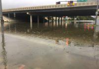 Entire Area Under Flood Watch Through Saturday