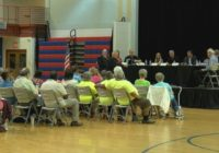 Hurricane recovery round table gives residents access to more help post-Florence