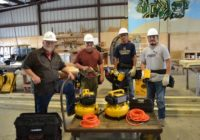 Hurricane Harvey recovery: Del Mar College offers free carpentry training to meet demands