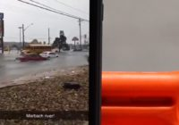 Marbach Road to Marbach River: Can anything be done about the serious flooding?