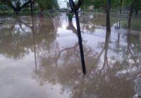 Photos show severity of flooding in Rio Grande Valley