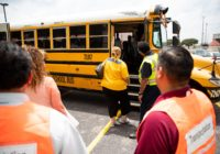 Corpus Christi holds Hurricane evacuation drill