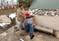 Tornadoes rare, but not unknown in Southeastern N.C.