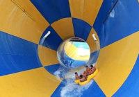 Discover Houston water parks: Lots of family water fun at Hurricane Harbor Splashtown