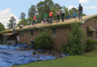 Teens help those affected by Hurricane Florence, Matthew