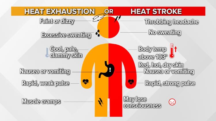 heat stroke 1