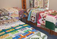 Quilts2Heal looking to bring comfort to hurricane victims