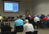 Tropical Integrated Warning Team meeting helps agencies prepare during hurricane season