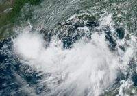 Tropical Storm Barry Forms In Gulf; Louisiana Goes Into State Of Emergency