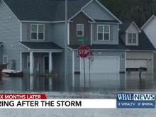 Six months after Florence, many move rather than rebuild