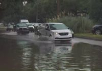 Live Blog: Mandatory evacuations underway in Louisiana due to Tropical Storm Barry