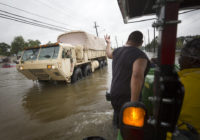 Houston's Flood Preparedness Has Improved Since Hurricane Harvey, But Still Has A Long Way To Go