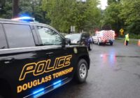 Pregnant woman, 8-year-old son found dead after flash flooding in Pennsylvania