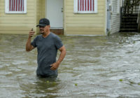 Tropical Storm Barry soaks Gulf Coast: PHOTOS