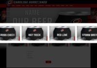 Carolina Hurricanes need your help naming its new beer