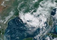 How the possible hurricane might impact cruises, beach plans in Texas this weekend