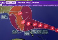 Austin Energy to deploy crews to assist Florida with Hurricane Dorian