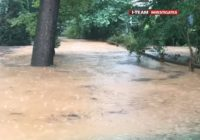 As residents complain about flooding, Raleigh considers redo of stormwater regulations