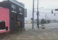 Carolinians get ready to head to Florida ahead of Hurricane Dorian