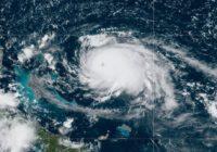 Hurricane Dorian track shifts towards Carolinas