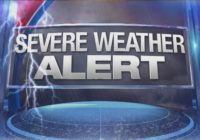 Severe weather causes school delays