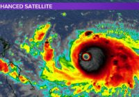 State of emergency declared in South Carolina due to Hurricane Dorian