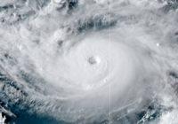 Hurricane Dorian now Category 4 storm
