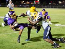 Rocky Mount Gryphons vs Tarboro Vikings on Thursday, August 22nd