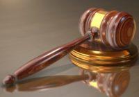 Pender Co. court documents damaged during Hurricane Dorian