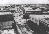 1919 Hurricane Demonstrates how Past Speaks to Present