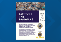 San Antonio group collecting donations for Bahamas after Hurricane Dorian