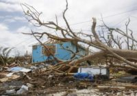 Kids in Bahamas stranded with schools damaged by hurricane