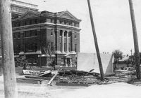 #TBT: Survivor of Corpus Christi's 1919 hurricane created Saffir-Simpson scale
