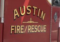 After saving thousands, Austin firefighters return from Tropical Storm Imelda rescue efforts