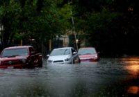 Photos show severe flooding from Tropical Depression Imelda across southeast Texas