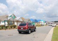 Brunswick County tornado: 'Then we heard the freight train'