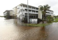 BRUNSWICK COUNTY: Hurricane Dorian brings back memories of Hurricane Florence