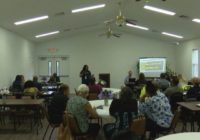 Brunswick County Disaster Information Session held for Hurricane Florence and Matthew victims
