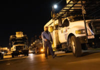 CPS Energy sends power crews to Florida to help Hurricane Dorian victims