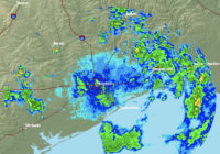 Tropical Storm Imelda Brings Flooding, Disaster Declaration to Southeast Texas