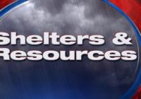 Shelters open for Imelda flooding