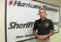 NHC Sheriff's Office gives update after Hurricane Dorian