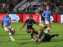 Women's International Champions Cup - August 15, 2019 at Sahlen'