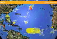 Tropics active as peak of hurricane season approaches