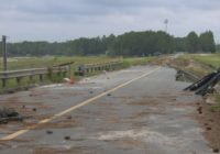 One year since Florence hit, how is Boiling Spring Lakes still recovering?
