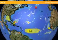 Tuesday marks the historical peak of hurricane season