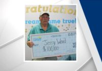 Raleigh man plans to use lottery winnings to help Hurricane Dorian victims