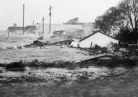 65 years ago, Hurricane Hazel became only Category 4 storm to hit North Carolina