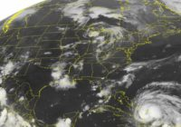Scientists say hurricanes can trigger 'stormquakes' on the ocean floor